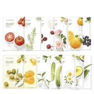 Mặt Nạ Giấy Nature Republic Nature Mask Sheet