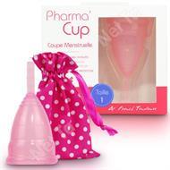 Cốc Nguyệt San Pharma Cup - Pháp