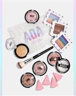 Bộ 12 Sản Phẩm Bắt Sáng AOA studio Holiday Gift Highlight Kit