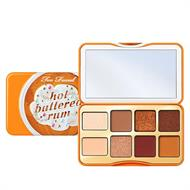 Bảng Phấn Mắt Too Faced Hot Buttered Rum Hot Limited Edition Eyeshadow Palette
