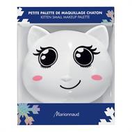 Set Trang Điểm Mèo Marionnaud Petite Palette De Maquillage Chaton Kitten Small Makeup Palette