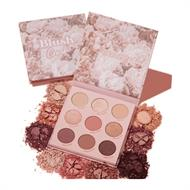 Bảng Phấn Mắt 9 Ô Colourpop Blush Crush Eyeshadow Palette