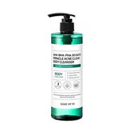 Sữa Tắm Trị Mụn Some By Mi AHA-BHA-PHA 30 Days Miracle Acne Clear Body Cleanser