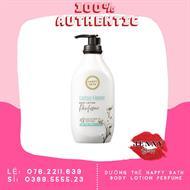 Sữa Dưỡng Thể Happy Bath Body Lotion Perfume