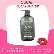 Dầu Gội Cho Nam Tonic Pharmaact Rinse In Shampoo Nhật Bản