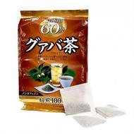 Trà Giảm Cân Lá Ổi Orihiro Guava Tea