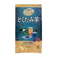 Trà Diếp Cá Hỗ Trợ Thải Độc Orihiro Dokudami Tea Nhật Bản