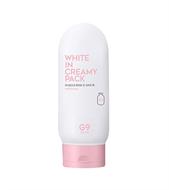 Kem kích trắng body G9 Skin White In Creamy Pack