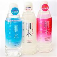 Nước hoa hồng cân bằng da Hadasui Shiseido 400ml