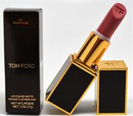 Tom Ford Lip Color Matte Lipsticks