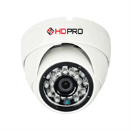 camera Full HD HDPRO HDP-224AHD2.0