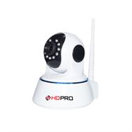 Camera wifi không dây HDPRO HDP-888IP1.0