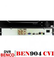 Đầu ghi hình 4 kênh BENCO-904CVI