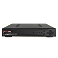 Đầu ghi hình HDPRO 4 kênh HDP-1700AHD