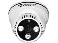camera dome vantech VT3118D