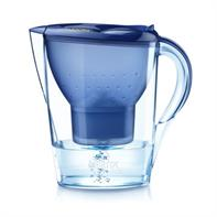 Bình lọc nước Brita Marella XL màu xanh
