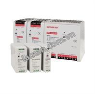 Bộ Đổi Nguồn 100~220VAC SANG 5-12-15-24VDC (Loại Cài Thanh Rail)