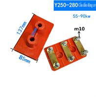 Cầu đấu động cơ Y250-280