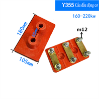 Cầu đấu động cơ Y355