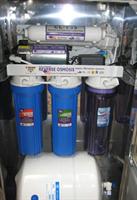 Máy lọc nước RO gia đình