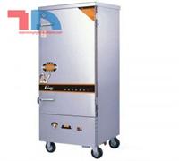Tủ nấu cơm 6 khay công nghiệp