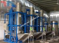 Hệ thống sản xuất đá viên
