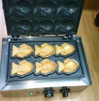 Máy nướng bánh cá Taiyaki