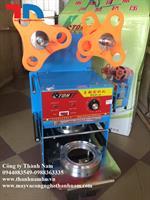 Máy dán miệng cốc ET-A9 | Máy dán miệng cốc trà sữa
