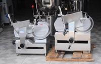 Máy thái thịt đông lạnh SL300B