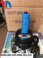 Máy dán màng seal cầm tay DGYF-880