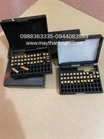 bộ hộp số dùng cho máy in date MY380, DY8, HP241, máy hàn có indate FRM980