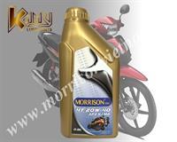 Dầu nhớt xe máy 4T 20W-40 SJ/MA (Lon 0.8L)