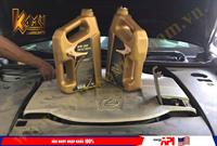 7 điều lưu ý  khi thay dầu nhớt ô tô !