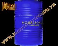 Dầu cầu - Hộp số Morrison Gear Oil GL5 EP - 85W/140 (Phuy 209L)