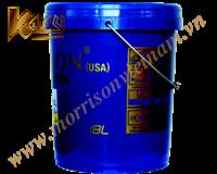 Dầu cầu - hộp số Morrison Gear Oil GL5 EP-140 (Xô 18L)