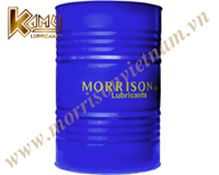 Dầu cầu - hộp số Morrison Gear Oil GL5 EP-140 (PHUY 209L)