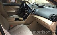 Chia sẻ kinh nghiệm tự vệ sinh nội thất xe ô tô tại nhà