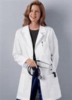 Áo blu trắng bác sĩ