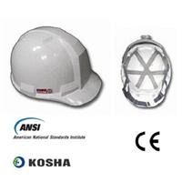 Mũ bảo hộ có lõi xốp SSEDA  Hàn Quốc