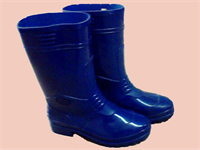 Ủng cao su bảo hộ chống nước