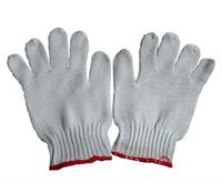 Găng tay sợi trắng 40g, 45g, 50g