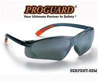 Kính bảo hộ an toàn màu đen Proguard