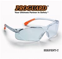 Kính bảo hộ an toàn màu trắng Proguard