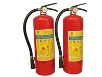 Bình chữa cháy bột MFZL4 ABC