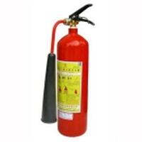Bình chữa cháy khí MT3 CO2