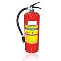 Bình chữa cháy bột MFZ4 BC