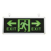 Đèn exit chỉ dẫn 1 mặt