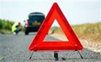 Tam giác phản quang cảnh báo