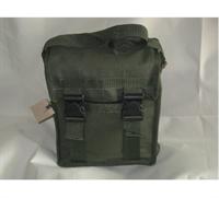 Túi đựng dụng cụ, vải bạt loại to 38cm 2 quai