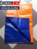 bạt xanh cam tú phương